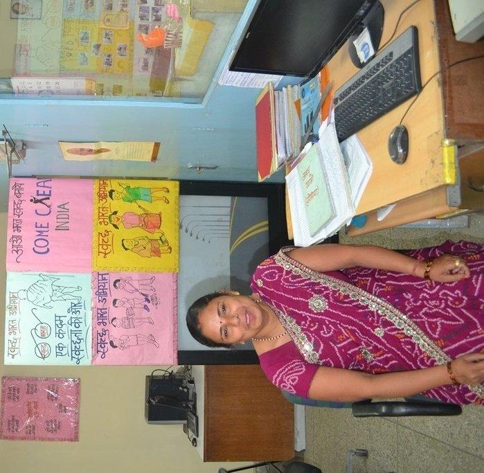 NGO Working for Women Empowerment in Delhi   Shanti Sahyog